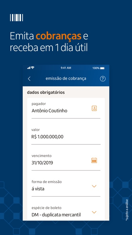 Banco Itaú Empresas: MEI e PJ screenshot-4