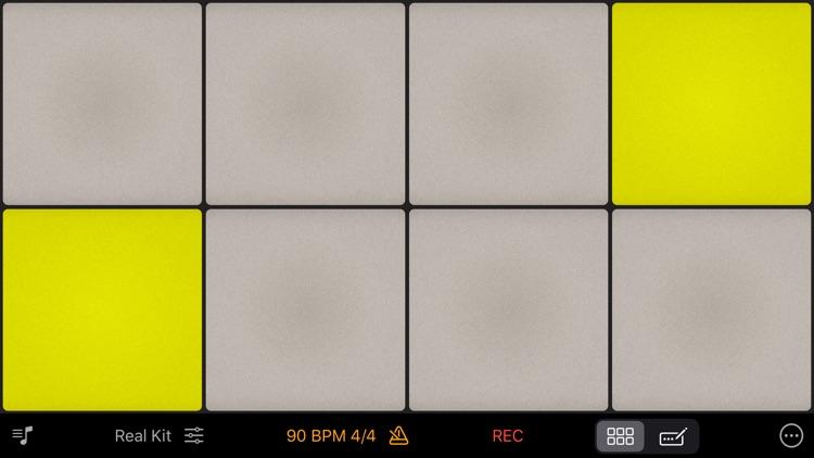 Rhythm Pad Pro screenshot-0