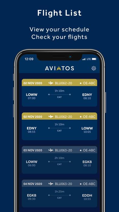 AVIATOS CREW Screenshot
