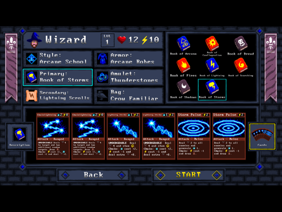 Card Quest : Card Combat screenshot 9