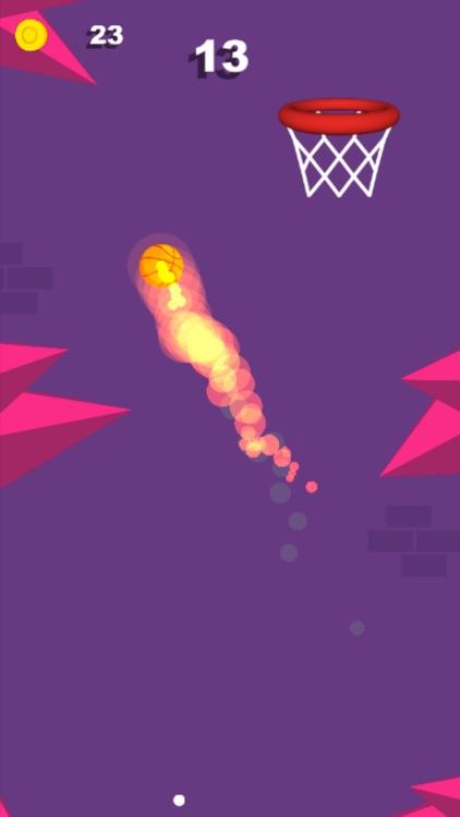 Jump Dunk 3D - Dunk Up In Hoop screenshot-4