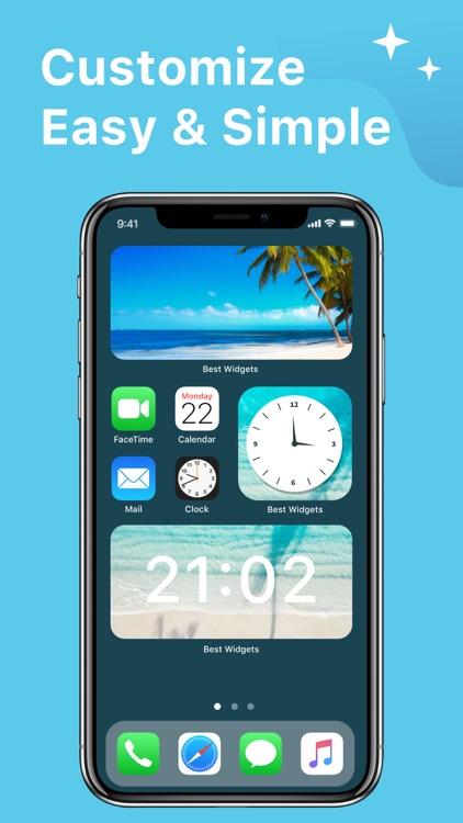 Color Widgets-Photo Widget.s screenshot-5