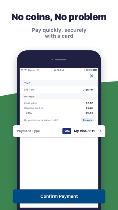 messages.download ParkBoston – Boston Parking software