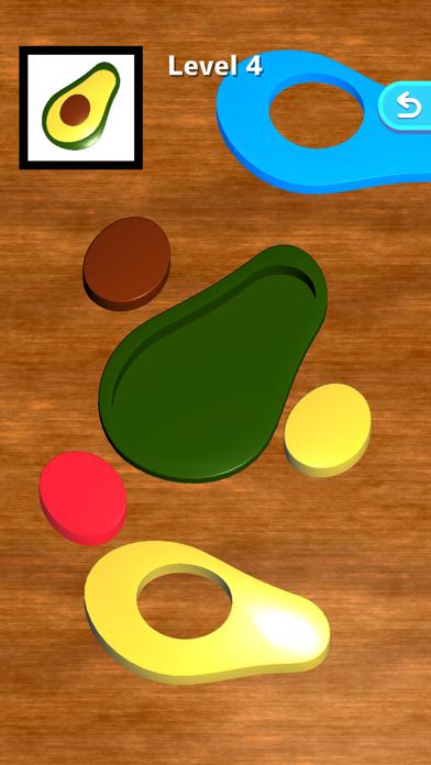 Fit Master! screenshot 3