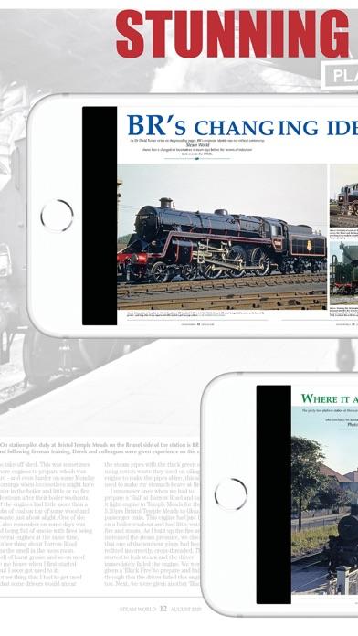Steam World MagazineScreenshot of 3