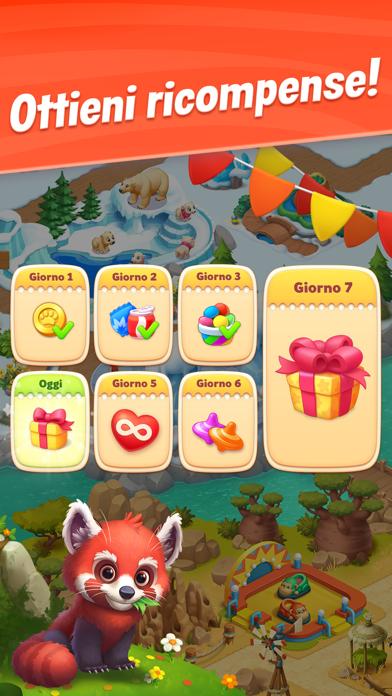 Screenshot of Wildscapes5