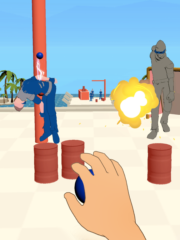 Magnetico: Bomb Master 3D screenshot 12
