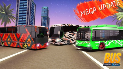 #1 Bus Driving School Games 3D free Resources hack