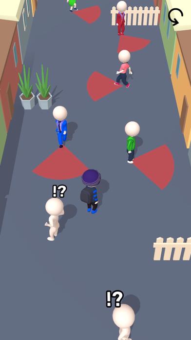 Stop Thief screenshot 1