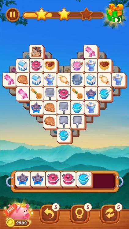 Tile Frenzy - Tile Master Game screenshot-4