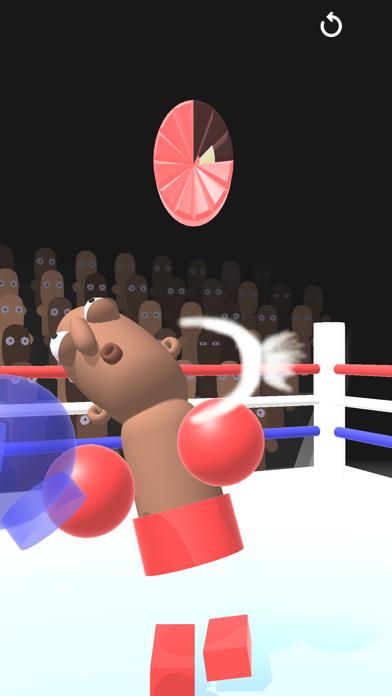 Punching Boxe!!! screenshot 3