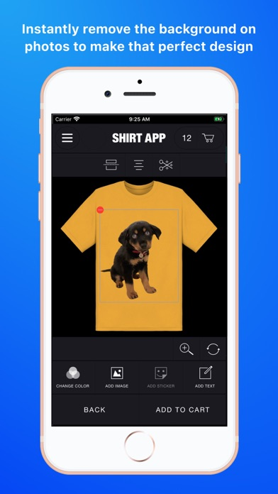 Shirt App wiki review and how to guide