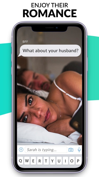 unrd - chat & texting stories