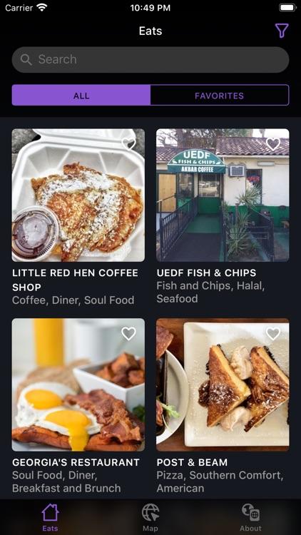Black-Owned LA Eats