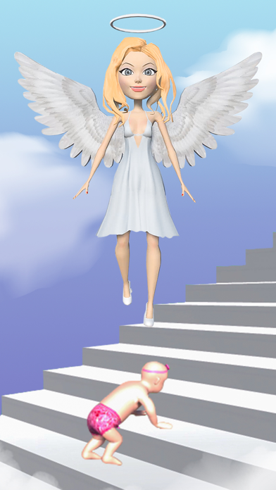 Stairway to Heaven ! for windows pc