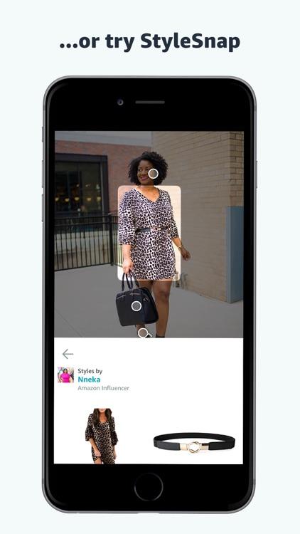 Amazon Shopping screenshot-7