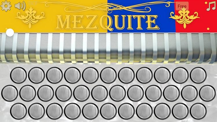 Mezquite Diatonic Accordion screenshot-3