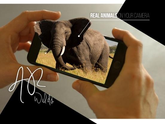 AR Wilds screenshot 5