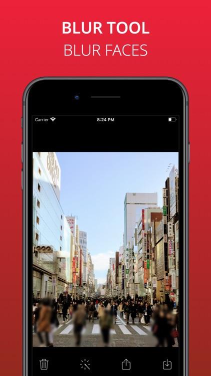 Long Exposure Slow Shutter Cam screenshot-4