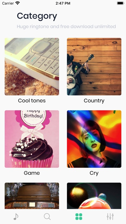 Ringtone Maker - Top Ringtone screenshot-3