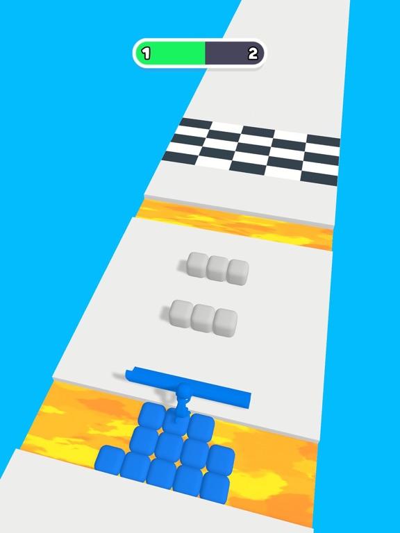 Pushing Through 3D screenshot 6