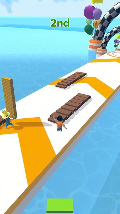 搭个桥快跑 screenshot-3
