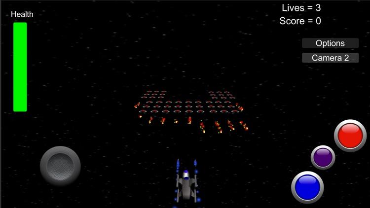 Space Battle 3030