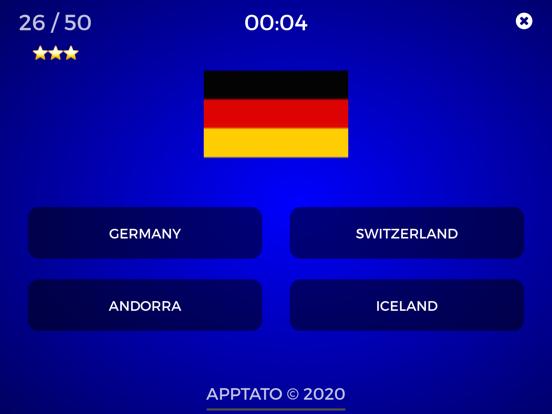 欧州諸国クイズ (完全版)のおすすめ画像2