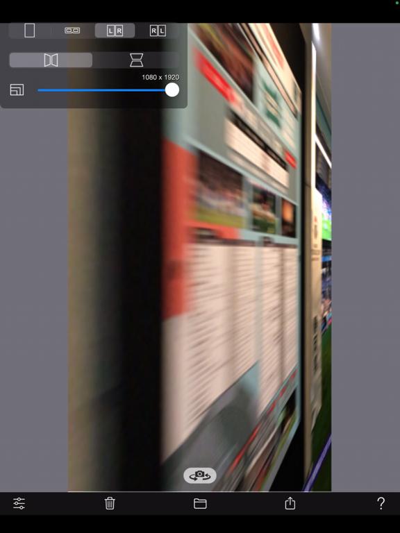3D Perspective Camera screenshot 7