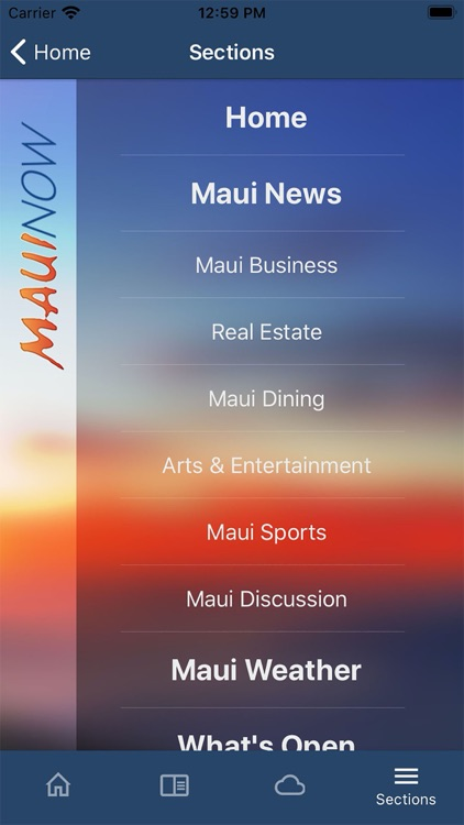 Maui Now screenshot-0