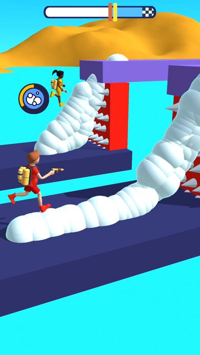 Foam Climber screenshot 5
