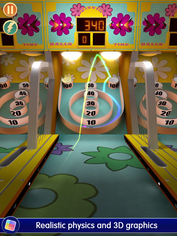 Arcade Ball - GameClub screenshot 7