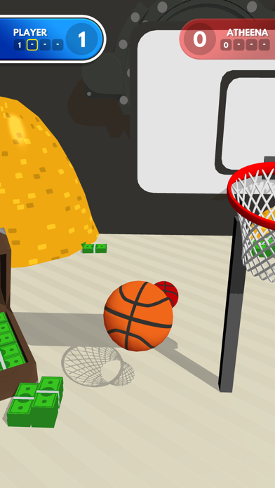 Basket League screenshot 5