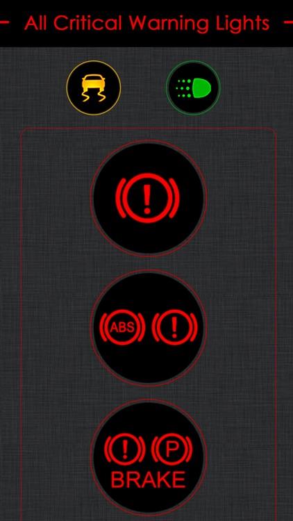 Ford Warning Lights Guide screenshot-3