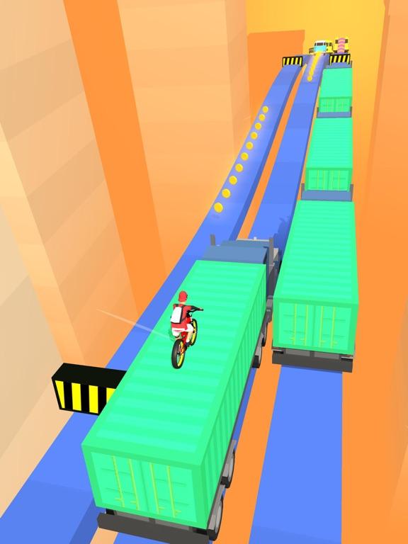 Bike Sprint 3D screenshot 15