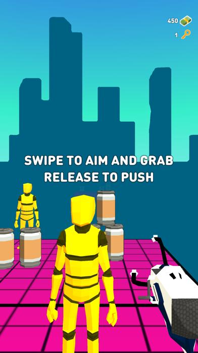 Gravity Push screenshot 1