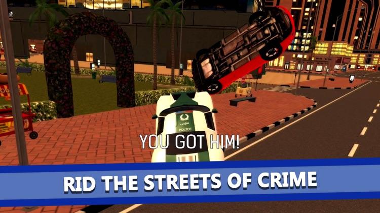 Emergency Driver: City Hero screenshot-5