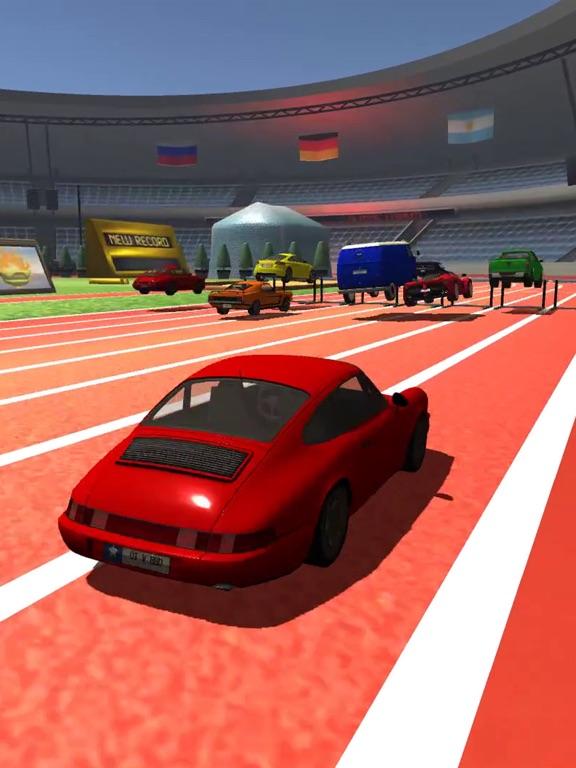 Car Summer Games 2020 screenshot 7