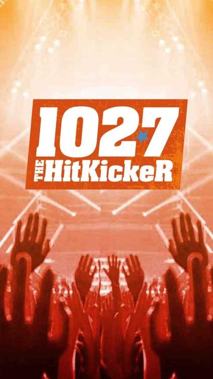 102.7 The Hit Kicker