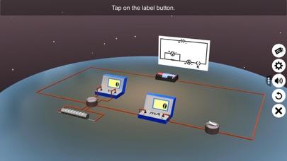 Ohms Law In 3D screenshot 2