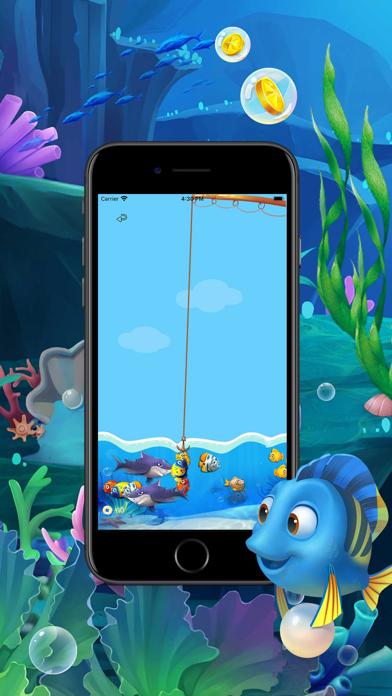 Hook fishСкриншоты 3