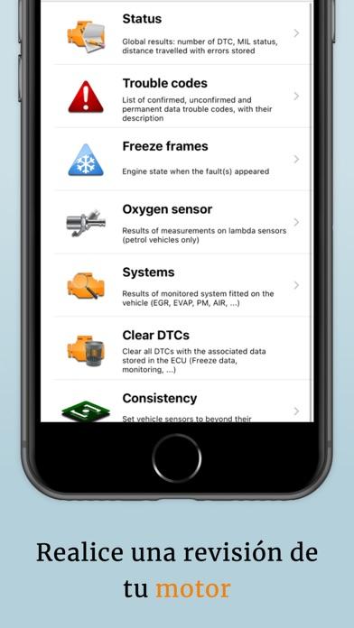 Descargar EOBD Facile Diagnóstico coche para PC
