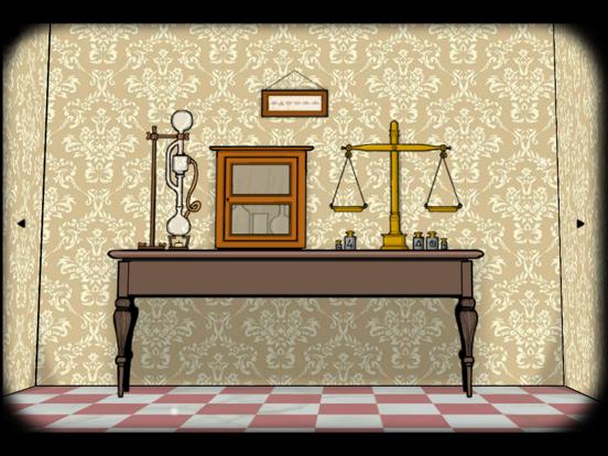 Rusty Lake Hotel Screenshots