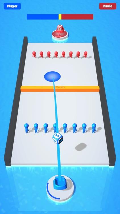 Dice Push screenshot-3