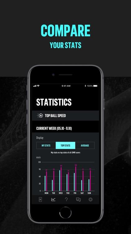 adidas GMR screenshot-4