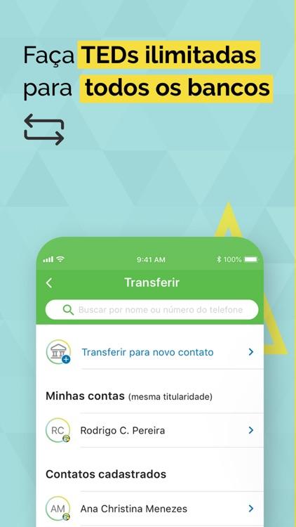 Banco PagBank PagSeguro screenshot-7
