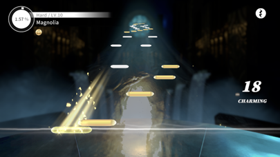 DEEMO -Reborn-のおすすめ画像2