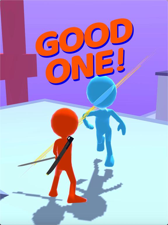 Blade Hero screenshot 6