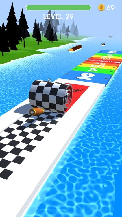 Spiral Roll screenshot-4