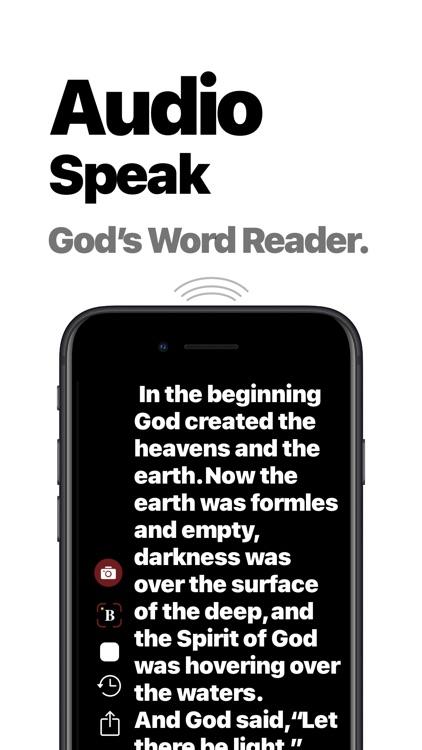 Bible Learning+ screenshot-3